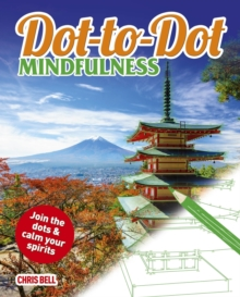 Dot-to-Dot Mindfulness, Paperback Book