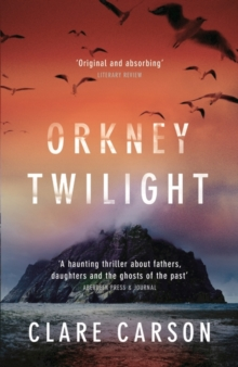 Orkney Twilight, Paperback / softback Book