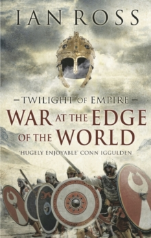 War at the Edge of the World, Hardback Book