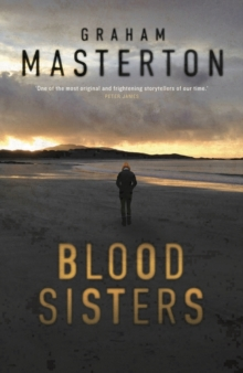 Blood Sisters, Hardback Book
