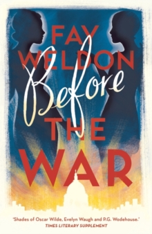 Before the War, Paperback Book