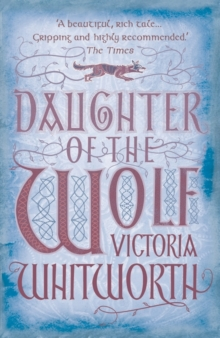Daughter of the Wolf, Paperback Book
