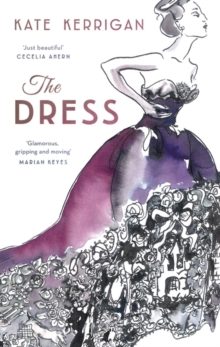The Dress, Hardback Book