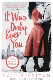 It Was Only Ever You, Paperback / softback Book