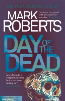 Day of the Dead, Paperback / softback Book