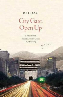 City Gate, Open Up, Paperback / softback Book