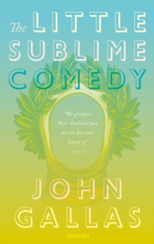 The Little Sublime Comedy, EPUB eBook
