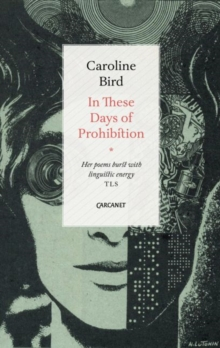 In These Days of Prohibition, Paperback Book