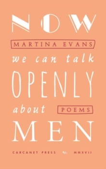 Now We Can Talk Openly About Men, Paperback Book