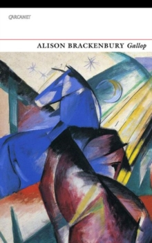 Gallop : Selected Poems, Paperback / softback Book
