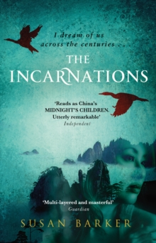 The Incarnations, Paperback / softback Book