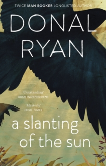 A Slanting of the Sun: Stories, Paperback / softback Book
