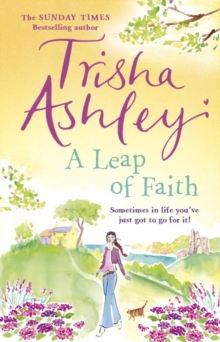 A Leap of Faith, Paperback Book