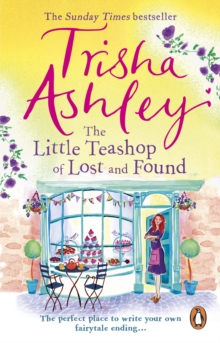 The Little Teashop of Lost and Found, Paperback / softback Book