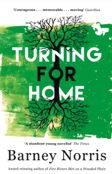 Turning for Home, Paperback / softback Book