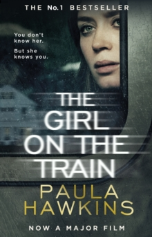 The Girl on the Train : Film tie-in, Paperback Book
