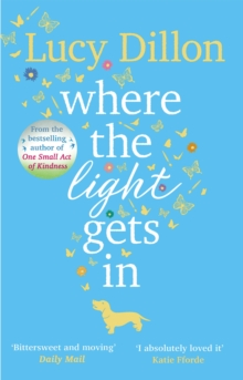 Where The Light Gets In, Paperback / softback Book