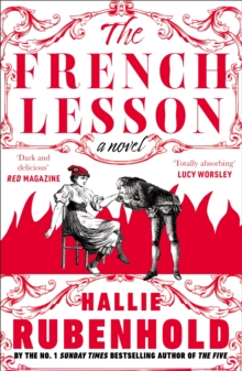 The French Lesson, Paperback Book