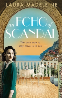 An Echo of Scandal, Paperback / softback Book