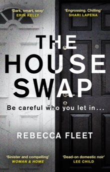 The House Swap, Paperback / softback Book
