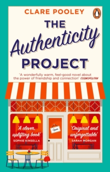 The Authenticity Project : The feel-good novel you need right now, Paperback / softback Book