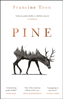 Pine : The spine-chilling Sunday Times bestseller, Paperback / softback Book