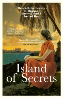 Island of Secrets : A dazzling novel full of mystery, romance and scandal, Paperback / softback Book