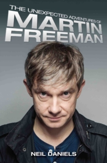 Unexpected Adventures of Martin Freeman, Paperback Book