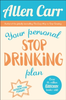 Your Personal Stop Drinking Plan, Paperback / softback Book