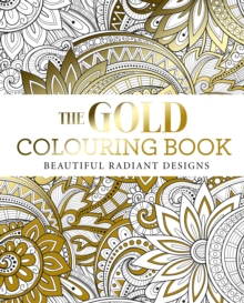 Gold Colouring Book, the,  Book