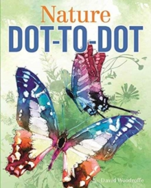 Nature Dot-to-Dot, Paperback / softback Book
