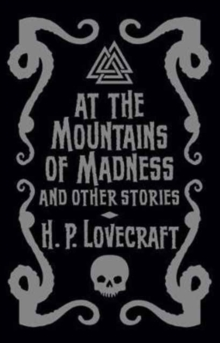 At the Mountains of Madness & Other Stories, Hardback Book