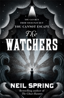 The Watchers, Paperback / softback Book