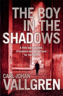 The Boy in the Shadows, Paperback / softback Book