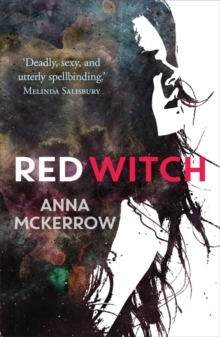 The Crow Moon Series: Red Witch : Book 2, Paperback Book