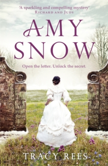 Amy Snow : The Richard & Judy Bestseller, Paperback / softback Book