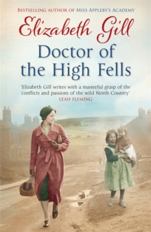 Doctor of the High Fells, Paperback Book