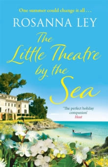 The Little Theatre by the Sea, Paperback / softback Book