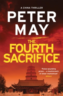 The Fourth Sacrifice : China Thriller 2, Paperback Book