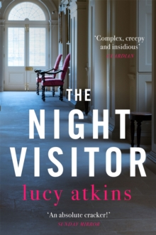 The Night Visitor : the gripping thriller from the author of Magpie Lane, Paperback / softback Book