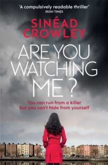 Are You Watching Me? : A totally gripping story of obsession with a chilling twist (Detective Claire Boyle Thriller 2), Paperback Book