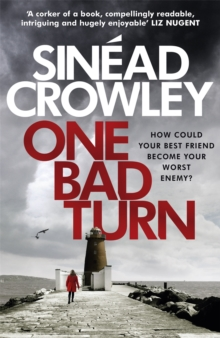 One Bad Turn : DS Claire Boyle 3: a gripping thriller with a jaw-dropping twist, Paperback Book