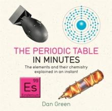 Periodic Table in Minutes, Paperback Book