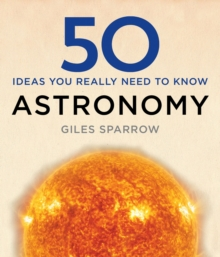 50 Astronomy Ideas You Really Need to Know, EPUB eBook