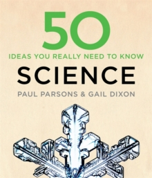 50 Science Ideas You Really Need to Know, Hardback Book