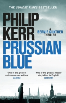 Prussian Blue : Bernie Gunther Thriller 12, Paperback / softback Book