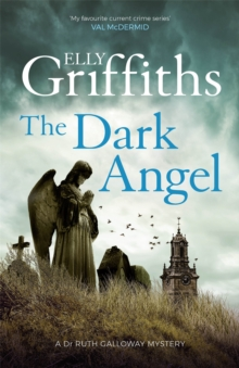 The Dark Angel : THE SUNDAY TIMES BESTSELLER, Hardback Book