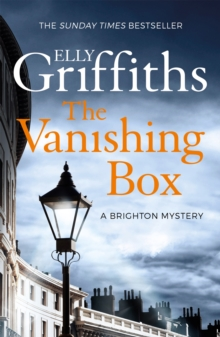 The Vanishing Box : Stephens and Mephisto Mystery 4, Paperback / softback Book