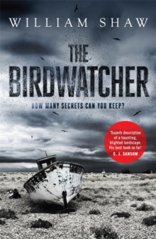The Birdwatcher, Hardback Book