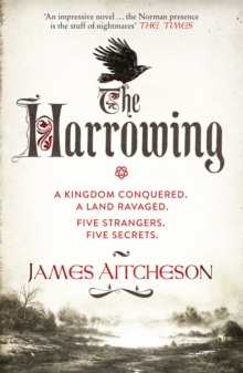 The Harrowing, Paperback Book